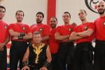 Pratique du Kung Fu au Maroc