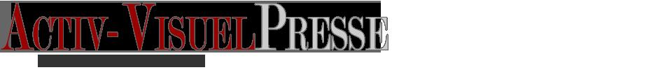 Publication d'actualité gratuite Activ-visuel Presse -