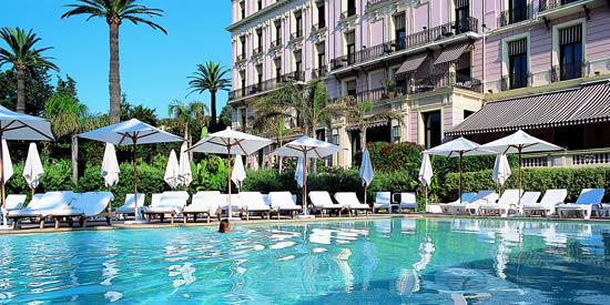 Des h tels haut de gamme prix r duit avec for Hotels a prix reduits