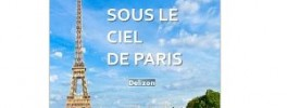 Sous le ciel de Paris