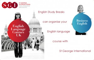 St George international language school